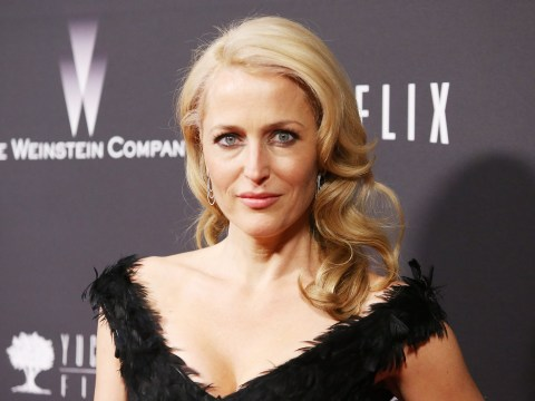 Gillian Anderson says the new James Bond doesn't have to be a woman