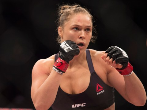 Ronda Rousey ready to return to the octagon and offered Amanda Nunes title fight in December at UFC 207
