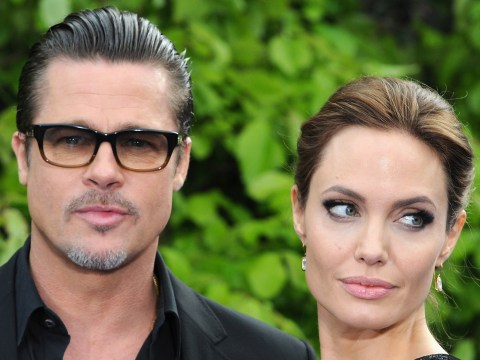 Brad Pitt reaches temporary custody deal with Angelina Jolie on the condition he visits with a therapist