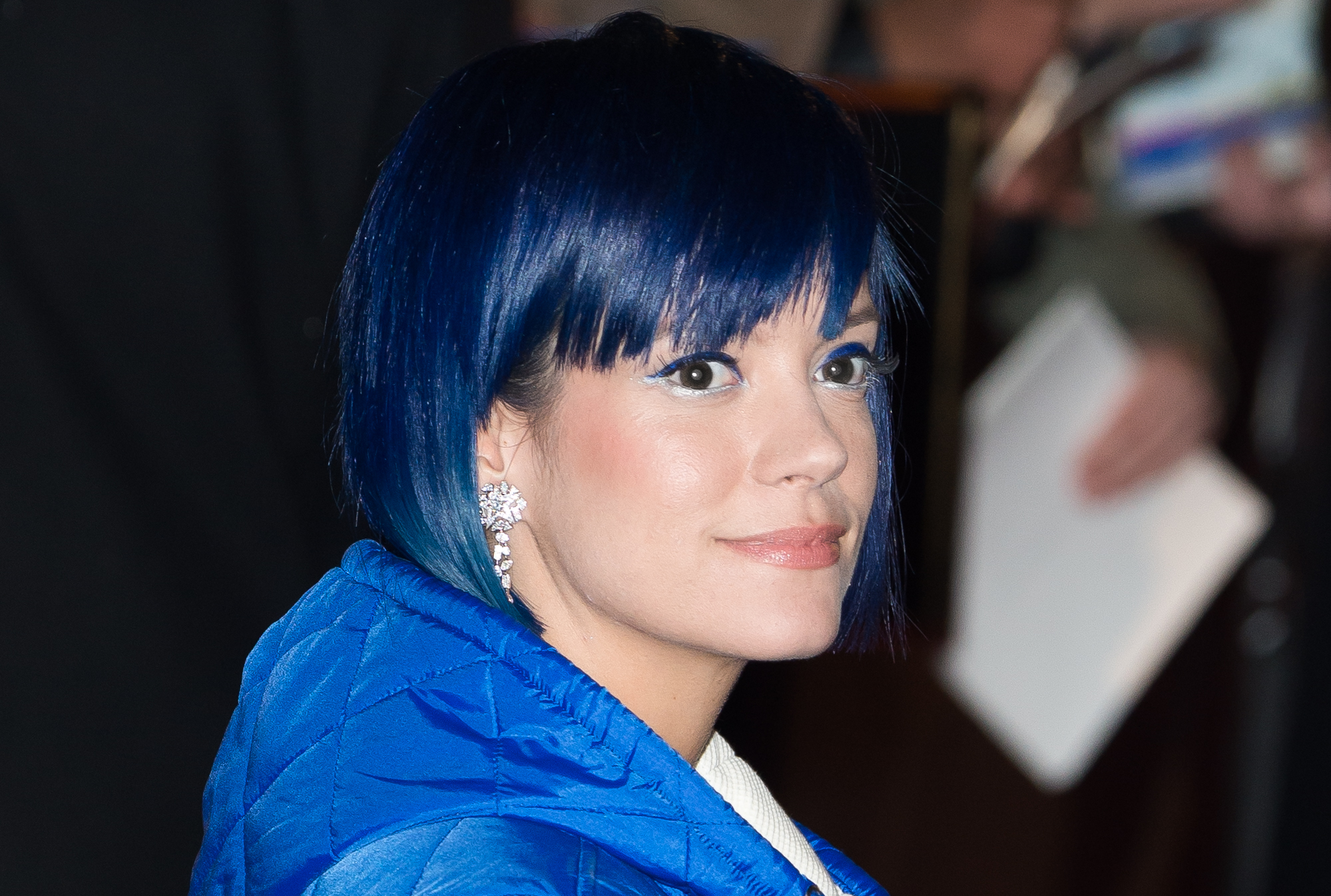 Lily Allen quits Twitter after Notting Hill Carnival tabloid reports