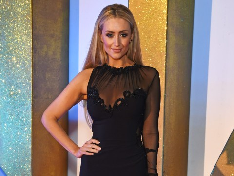 Coronation Street star Catherine Tyldesley promises her bid for chart stardom has only just begun