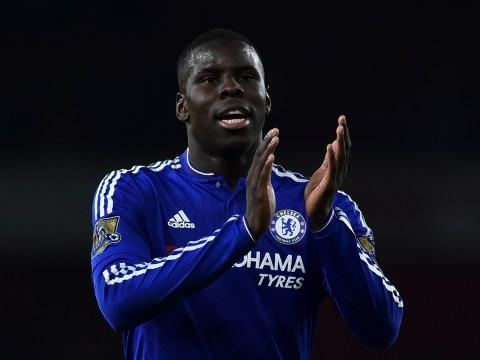 Chelsea defender Kurt Zouma should be back after the international break, says Antonio Conte