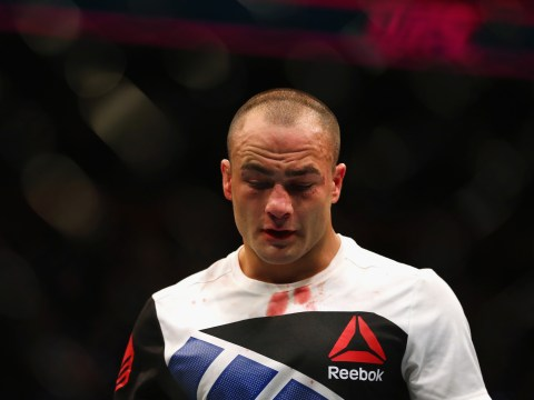 Dana White confirms Eddie Alvarez will NOT be fighting Conor McGregor at UFC 205