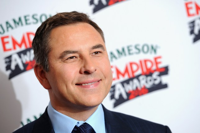 David Walliams is gearing up to host The Nightly Show (Picture: Jeff Spicer/Getty Images)