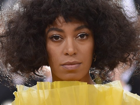 Fans have given Solange Knowles their stamp of approval for A Seat At The Table