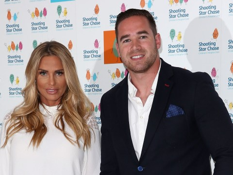 Katie Price slams reports she shouted 'my marriage is over' while out clubbing