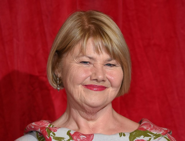 Annette Badland will leave EastEnders in 2017 Picture: WireImage)