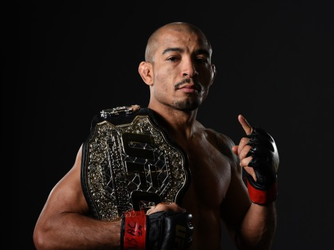 Jose Aldo threatens to retire from UFC after missing out on Conor McGregor rematch