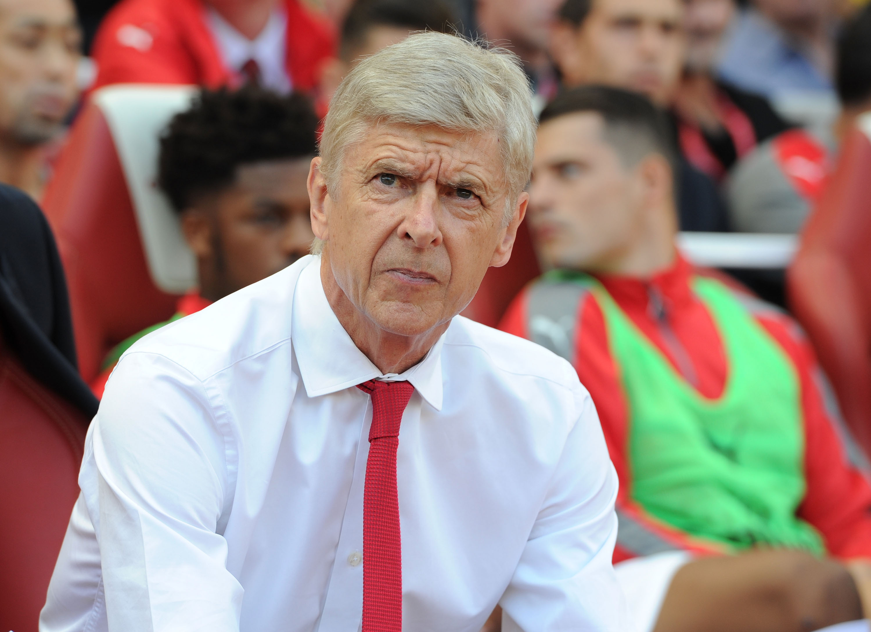 Arsene Wenger's arrogance has scuppered Arsenal's hopes of winning the title this season, says Andy Cole