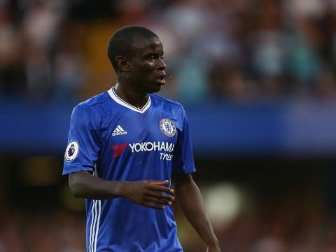 Chelsea star Nemanja Matic believes teammate N'Golo Kante is better than legend Claude Makelele