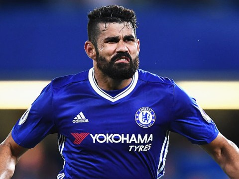 Chelsea ace Diego Costa accuses Spanish press of discriminating against him because he was born in Brazil
