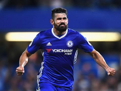 Antonio Conte blocked Diego Costa Chelsea transfer to PSG