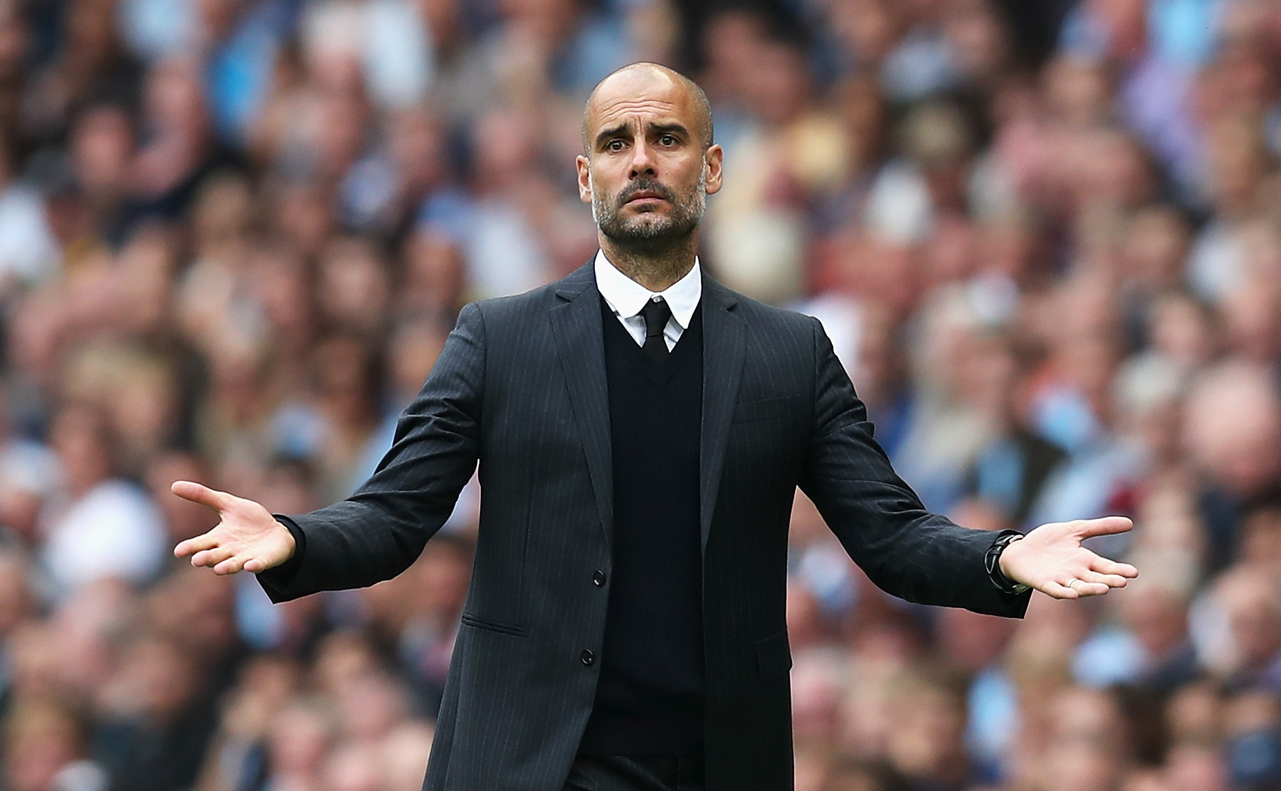 Pep Guardiola made Bayern Munich boring and he got lucky at Barcelona, claims Manchester United legend Peter Schmeichel