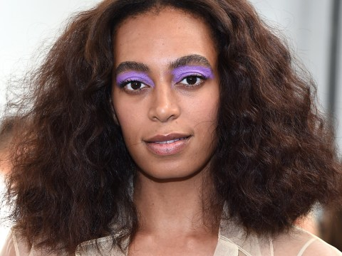Solange Knowles 'overwhelmed with gratitude' as her third album drops this Friday