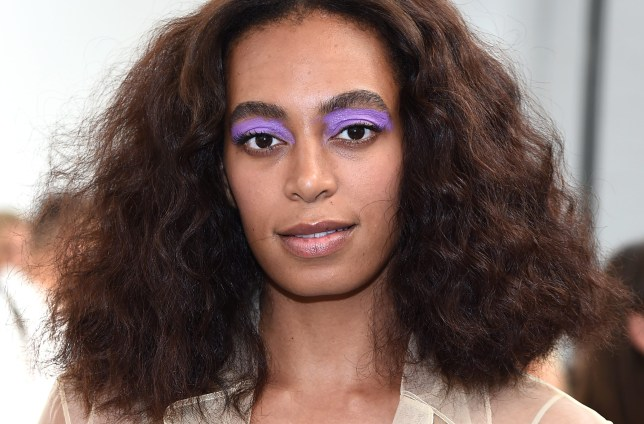 Solange Knowles has confirmed her third studio album will be out this Friday (Picture: Ilya S. Savenok/Getty Images)