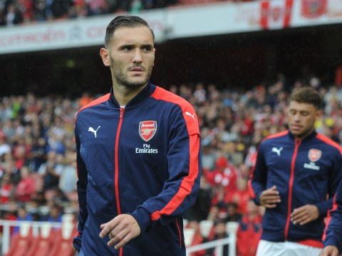 Arsenal have signed the wrong type of striker, says Ian Wright after watching Lucas Perez debut