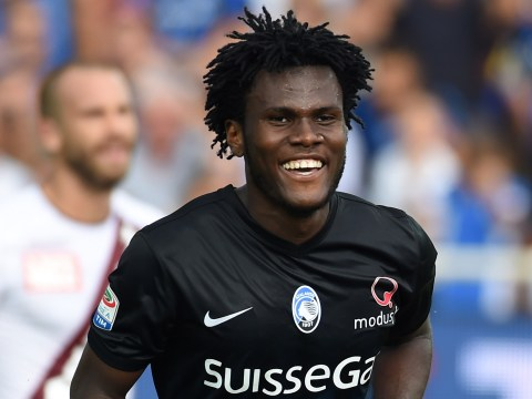 Chelsea in talks with Franck Kessie over January transfer, claims agent
