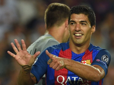 Luis Suarez remembers literally EVERYTHING about his Barcelona career in amazing quiz
