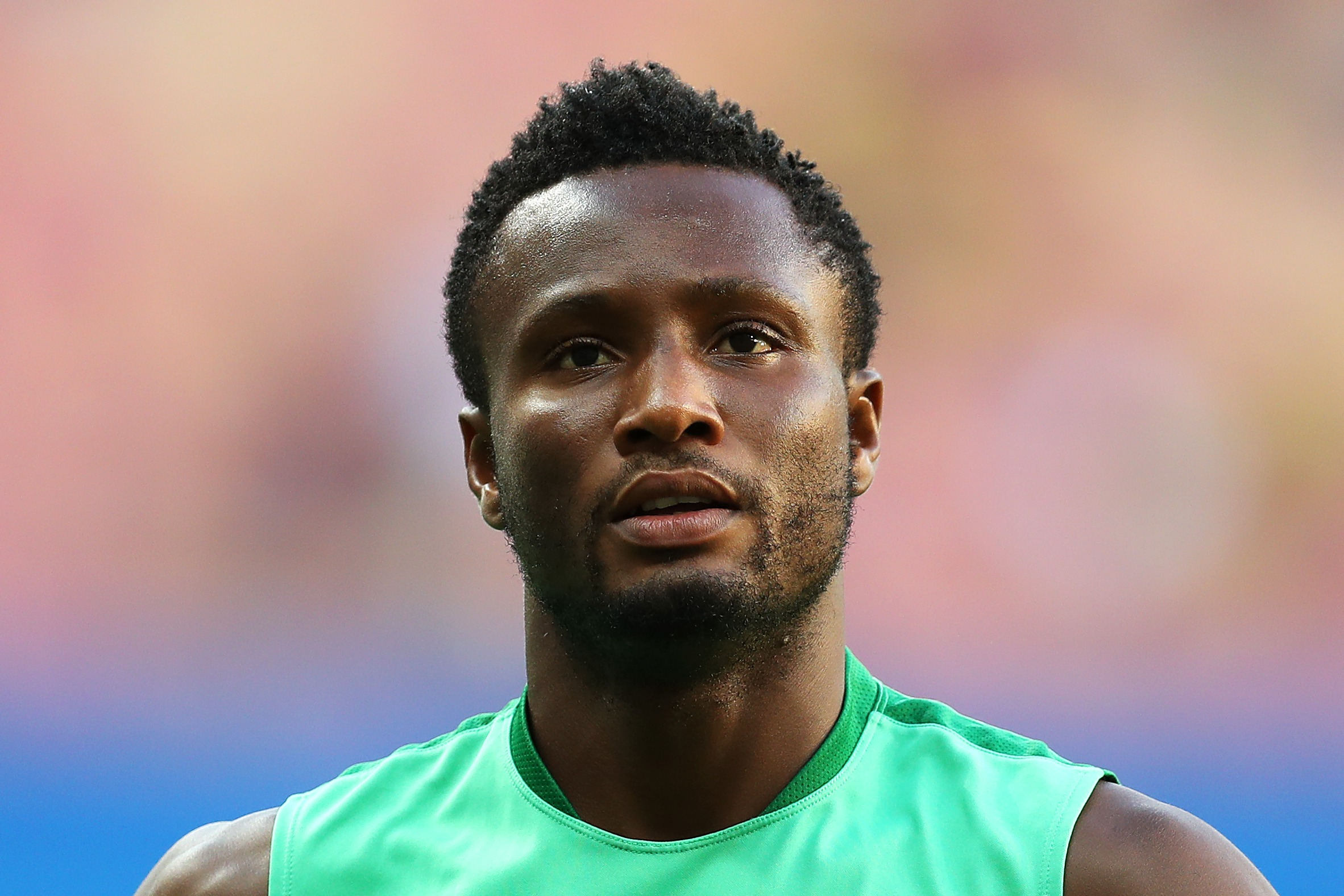 Chelsea outcast John Obi Mikel hilariously backs himself to win the Premier League Golden Boot