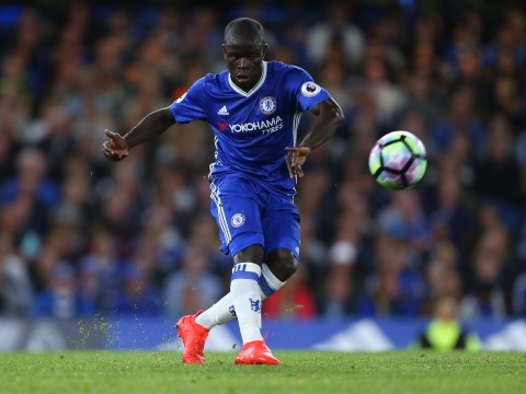 Claudio Ranieri orders Leicester City fans to give N'Golo Kante a good reception in Chelsea clash