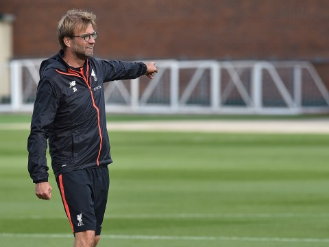 Liverpool boss Jurgen Klopp says he sees himself in football for another decade at most