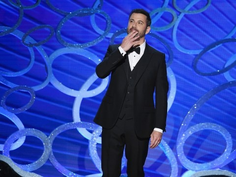 Jimmy Kimmel and Matt Damon feud continues with Oscars ban