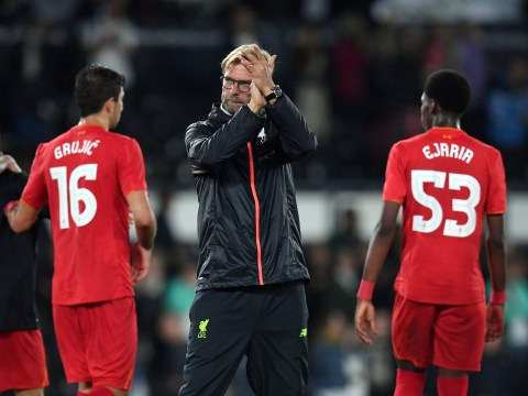 Jurgen Klopp rates Liverpool debutants Loris Karius and Ovie Ejaria and assesses Danny Ings's first appearance this season