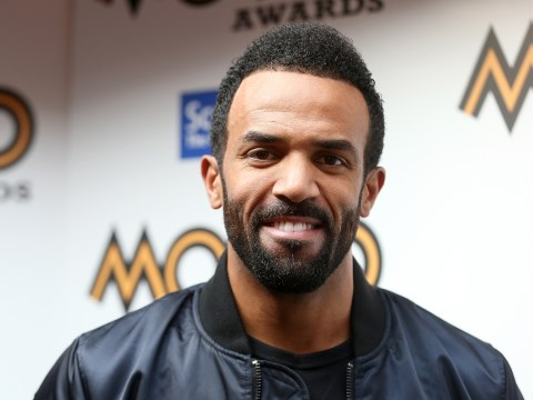 MOBO Awards 2016: Craig David lands two nominations for Best Male Act and Best Song