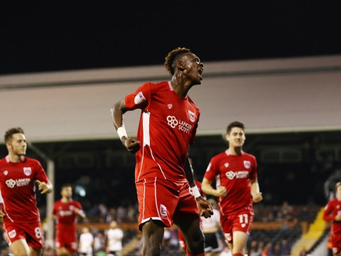 Chelsea youngster Tammy Abraham eyes first-team place next season