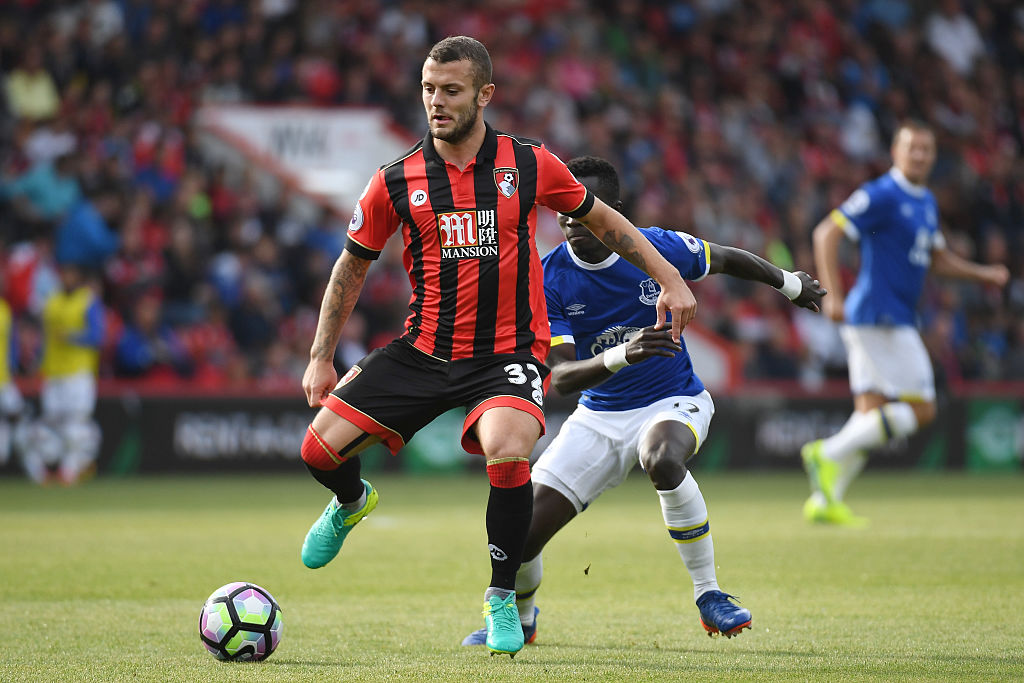 Arsenal ace Jack Wilshere could join us permanently, claims Bournemouth chairman Jeff Mostyn
