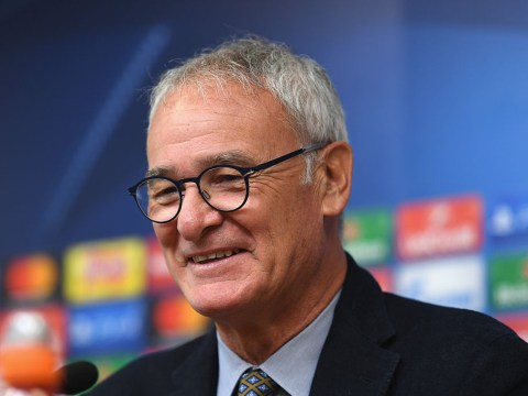 Leicester City become first English team to win their first two Champions League games