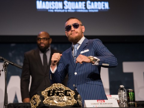Conor McGregor can do whatever he likes and four other things we learned from the UFC 205 press conference