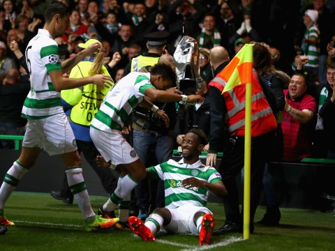 Celtic 3-3 Manchester City Player Ratings: Moussa Dembele comes to life as Pep Guardiola's men dig deep