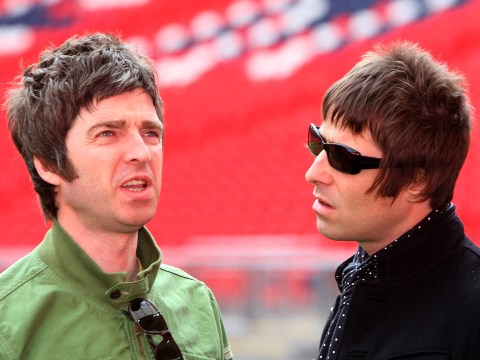 Oasis give away unreleased demo of download of B-side Going Nowhere for free