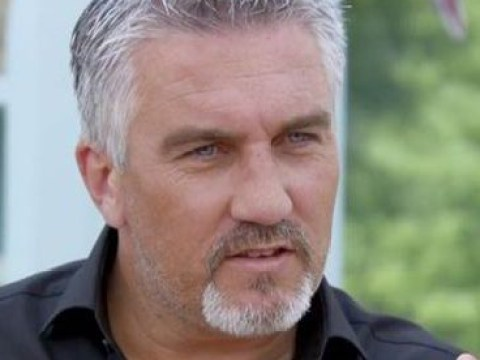 Someone has made a very good point about Paul Hollywood's decision to move to Channel 4