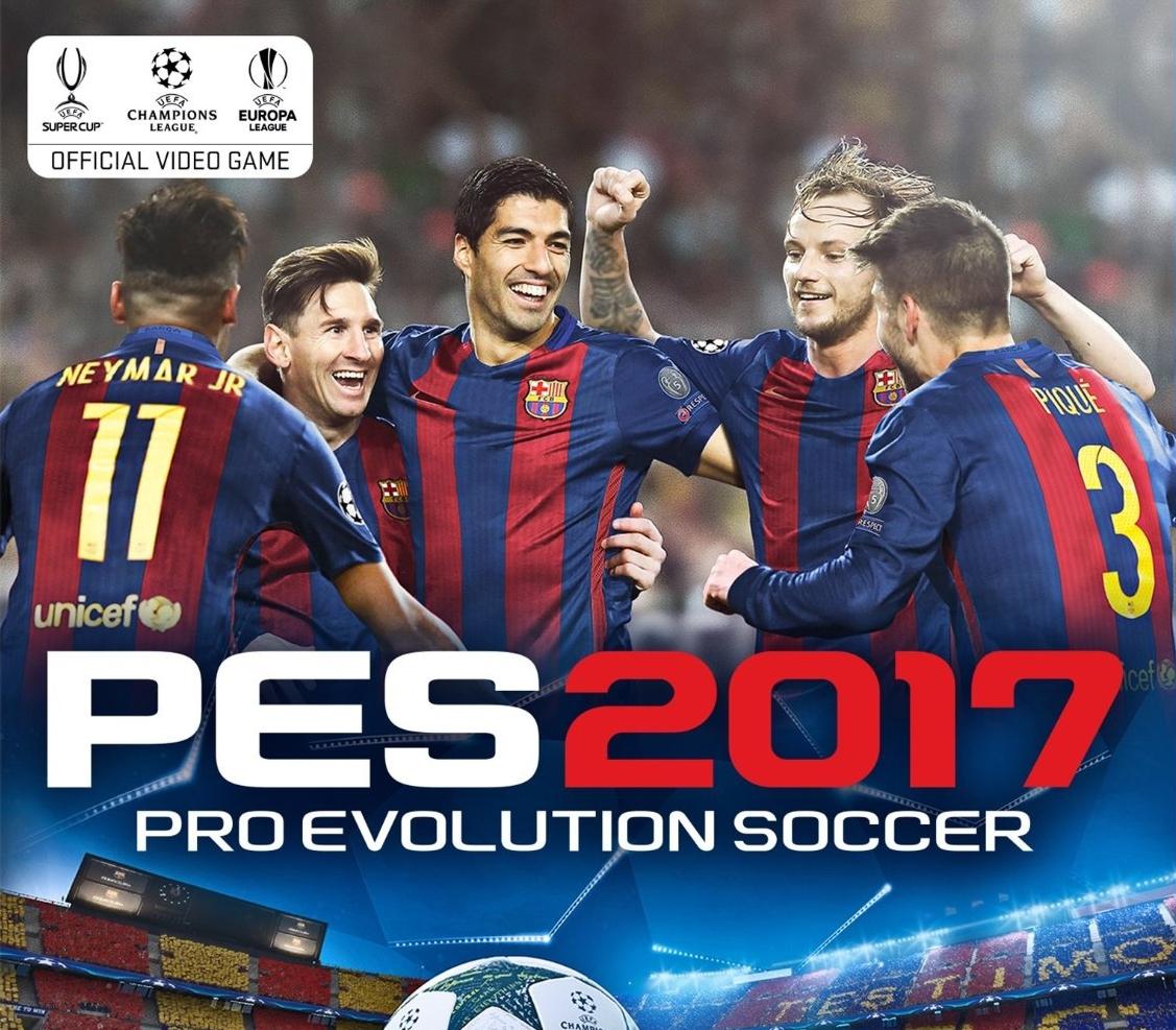 PES 2017 review – FIFA killer