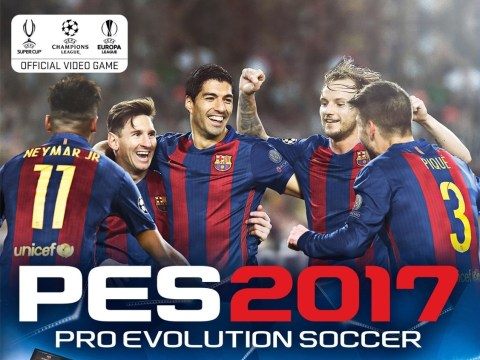 PES 2017 review – FIFA killer