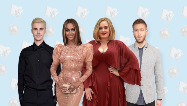 EMA noms are in (Picture: Getty/Metro.co.uk)