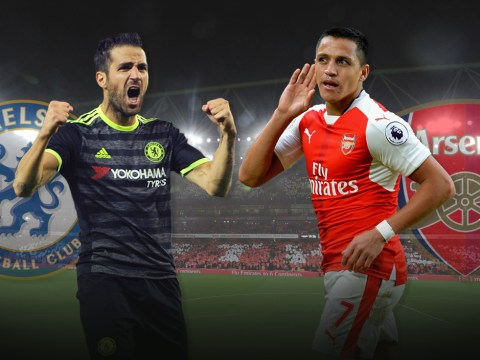 Metro.co.uk's Arsenal v Chelsea big match preview: Will Cesc Fabregas return to haunt his former club?