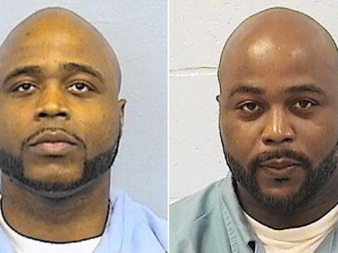 Identical twin claims HE murdered man in 2003 – a crime his brother is in prison for