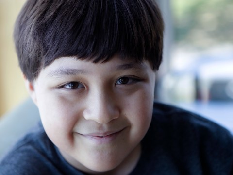 Boy, 12, becomes Ivy League university's youngest student ever