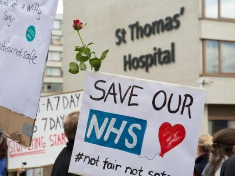 Junior Doctors' week-long strike in September is called off