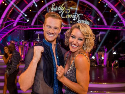 Greg Rutherford addresses Strictly racism row, saying: 'You can't rule it out'