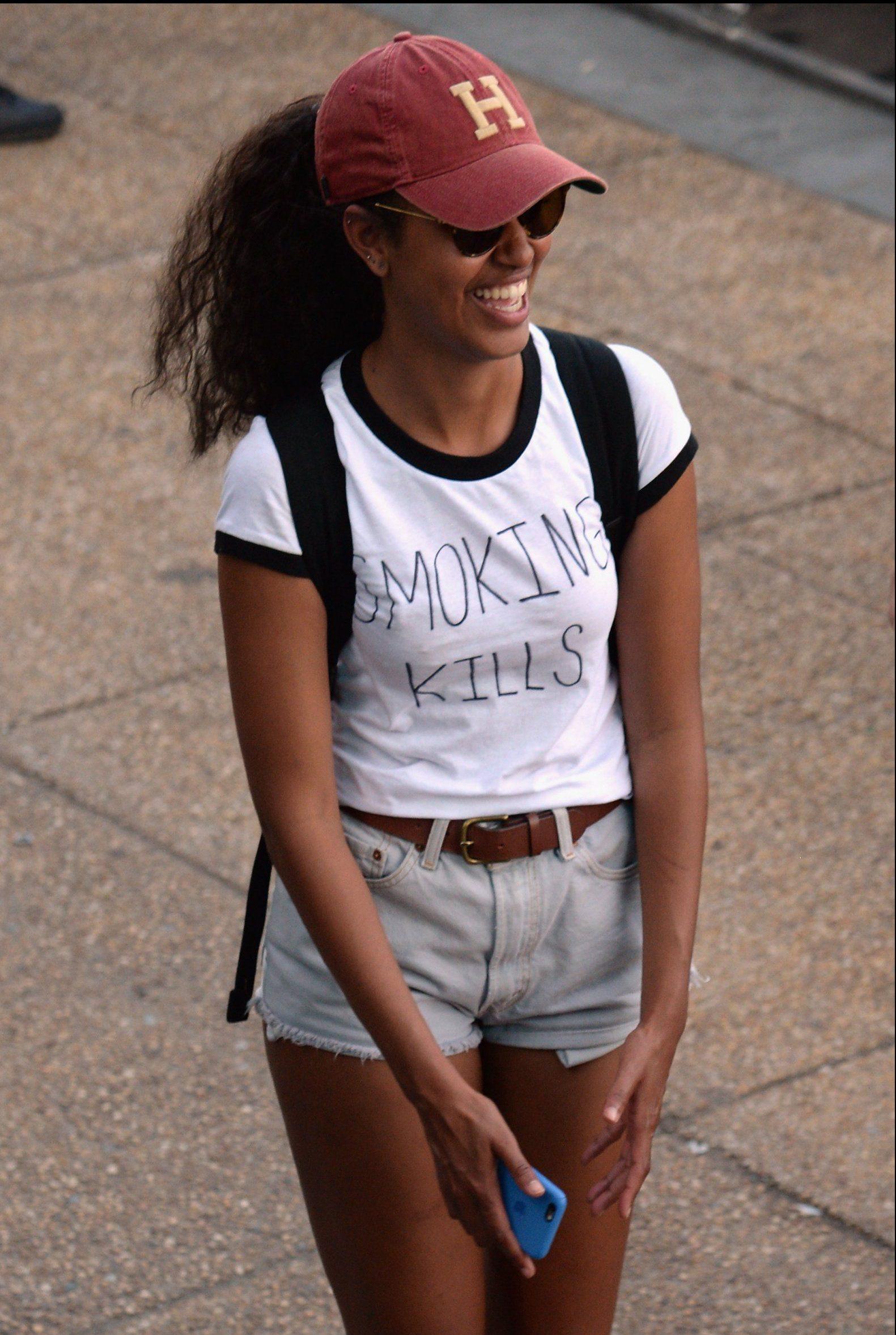 Malia children/'s kids t shirt