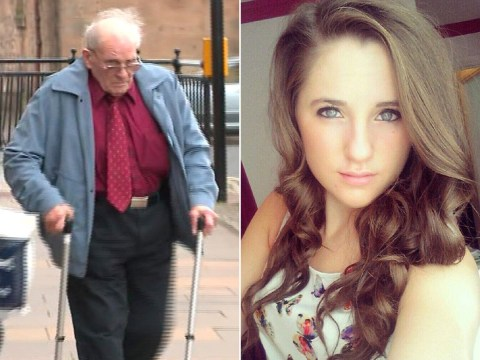 Pensioner, 83, spared jail and given £5,000 fine for knocking down and killing teenager