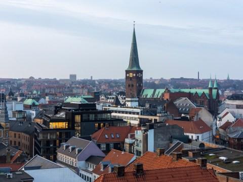 Danish school separates children by ethnicity