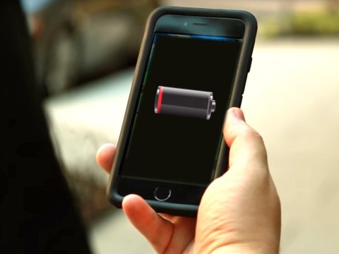 Samsung's graphene battery will charge smartphones five times faster faster than traditional technology