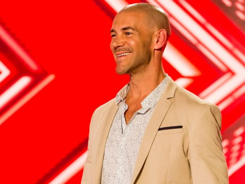 Christopher Peyton is already the winner of The X Factor 2016, according to fans