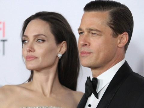 Angelina Jolie and Brad Pitt reach custody agreement over their six kids