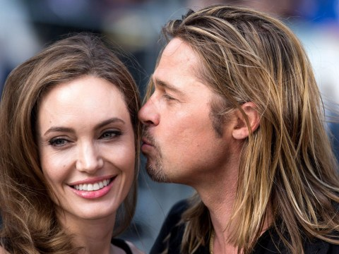 Revealed: The court papers that confirm Brad Pitt and Angelina Jolie's divorce